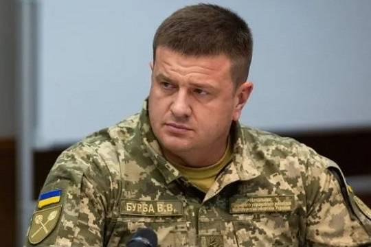 Ходи и оглядывайся: С бывшего главы украинской военной разведки сняли персональную охрану