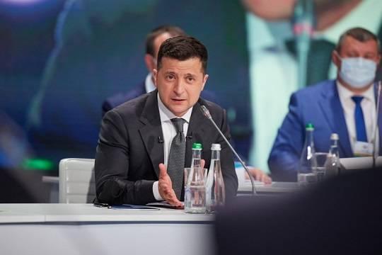 Украина шантажирует Германию газом